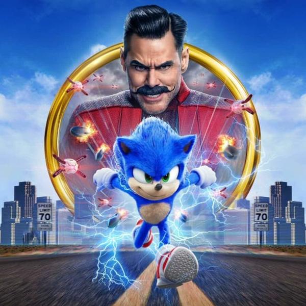 Sonic peli