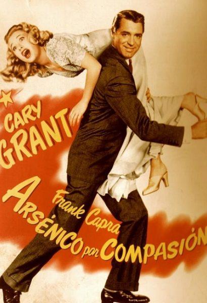 Cartel Arsenico Por Compasion