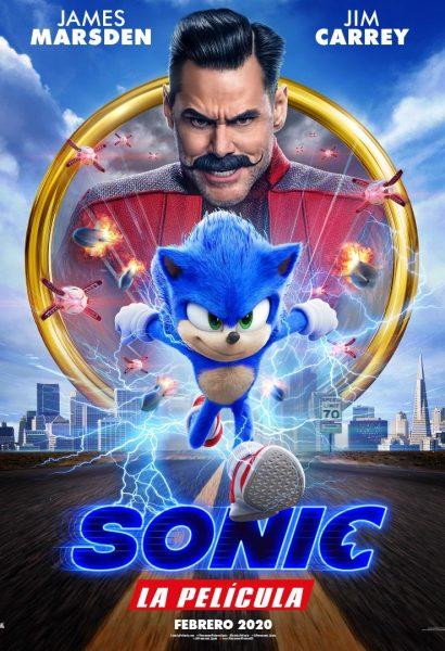 Cartel Sonic