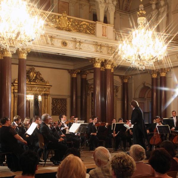 Orquesta San Petersburgo