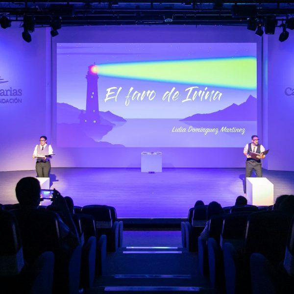 Cajacanarias Premios Contamos Cuento 1