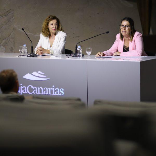 Cajacanarias Presentacion Otono Cultural 2021 1