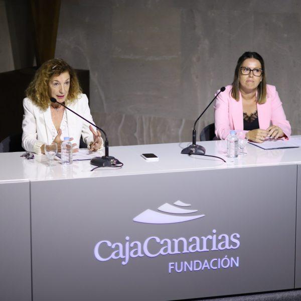 Cajacanarias Presentacion Otono Cultural 2021 2