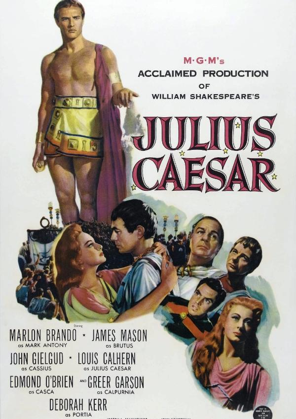 cartel julius cesar