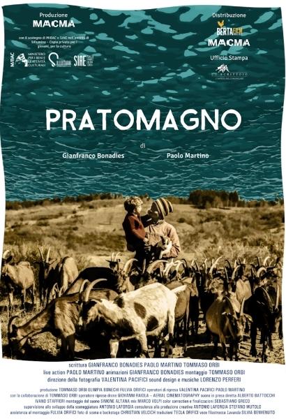 cartel pratomagno