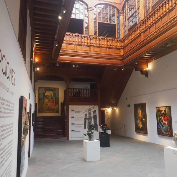 Espacio Cultural La Palma